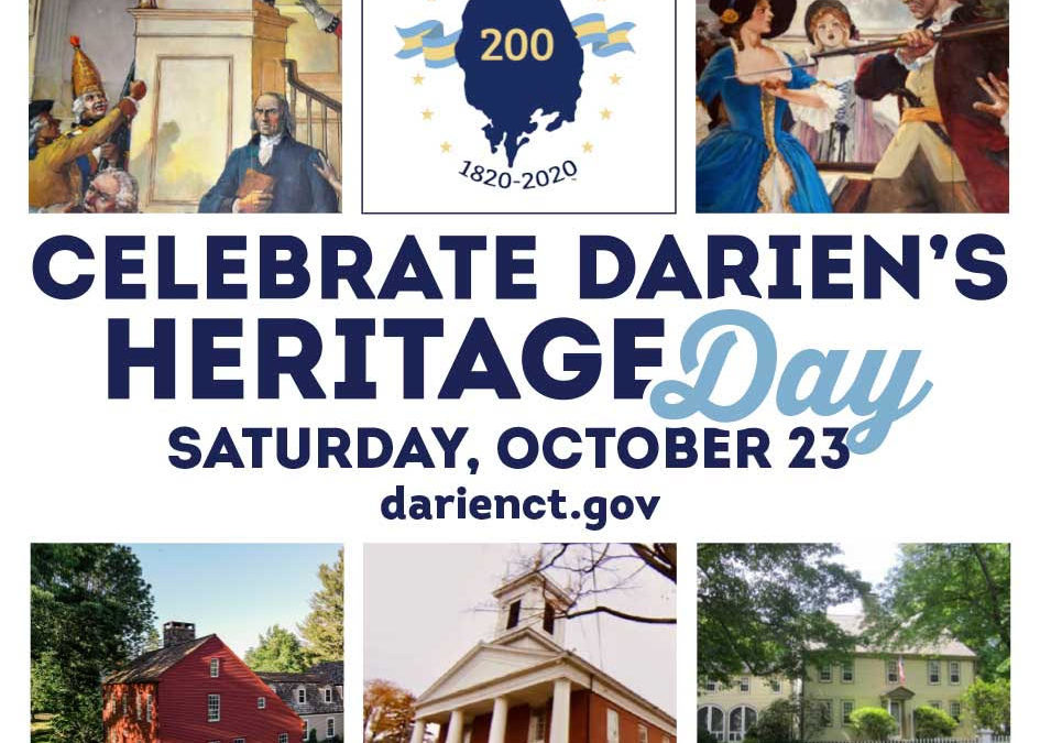 Darien's Heritage Day